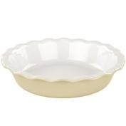 Tala Originals Cream 26.5cm Pie DIsh