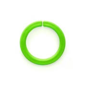 New ARK's Chewable Bangle Bracelet Chewelry - SMALL, LIME GREEN, XTRA TOUGH