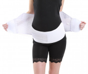 Maternity Pregnancy Belly Waist Back Support