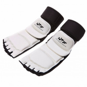 Professional kickboxing foot protection
