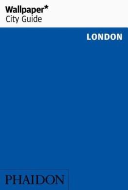 Wallpaper* City Guide London: 2016 (Wallpaper)