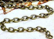 Chain (approx 900mm) Suit various scales ideal 1/35 tank / vehicle accessory