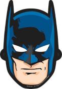 Batman Paper Masks