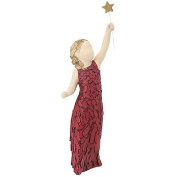 You're A Star Red 9540 - More Than Words Arora Design