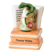 Beatrix Potter Timmy Willie Wind Up Musical