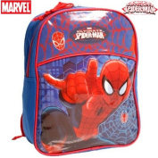 Marvel® Ultimate Spider-Man Spiderman Official Kids Children School Travel Rucksack Backpack Bag