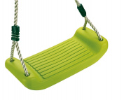 Garden Games Plastic Blow Moulded Swing Seat