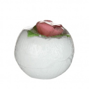 Treets Bath Ball Darling Flower 170g