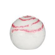 Treets Bath Ball Glitter Kiss 170g