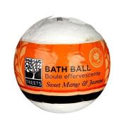 Treets Sweet Mango and Jasmine Bath Ball