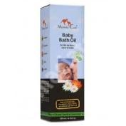 Baby bath oil, 200 g, Mommy Care