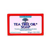 Herbal Authority Tea Tree Oil Soap