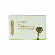 Shea Mooti Mama's Shea Butter Soap 100g