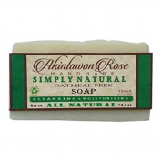 Akinlawon Rose Simply Natural Soap