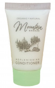 Mountain Breeze Conditioner, 30ml Tube With Twist Cap With Organic Aloe And Honey