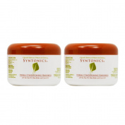 """Syntonics Herbal Conditioning Hairdress 210ml """"Pack of 5.1cm"""