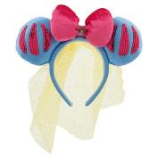 Disney Snow White Headband Mouse Ears Theme Parks New