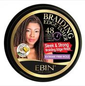 Ebin New York 48 Hour Braiding Edge Tamer Xtreme Firm Hold