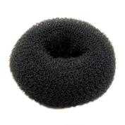 TOOGOO(R) Fashion trend Donut balls head bun hair ring ,hairdressing tools hair ring Medium