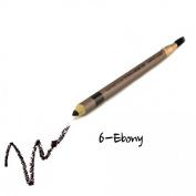 City Colour Duo Brow Pencil with Brush Eyebrow Makeup