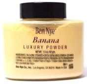 Authentic Ben Nye Luxury Banana Powder 45ml Bottle Face Makeup