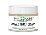 ANTI-ageing- MAGIC DMAE+MSM+NIACIN Firming Cream, 100% Pure Hyaluronic Acid, Argireline, Matrixyl 3000