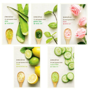 Innisfree It's Real Mask 10pcs