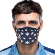MyAir Comfort Mask, Starter Kit in Super Star - Made in USA.