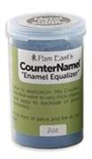 Pam East's Counternamel Blue, 60ml