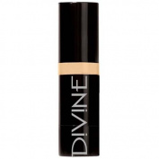 Divine Skin & Cosmetics - FULL COVERAGE, Ultra Moisturising Luminous Foundation - Vanilla Cream