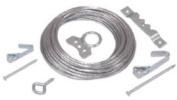 Hillman Fasteners 41825 60ml 7 Cavity Picture Hanger Kit