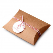 INDIGOSHOP Pillow Gift Box Small Size 5ea in set 6 types 06 Craft