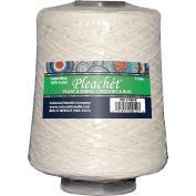 Pleachet Carpet Warp-0.5kg Cone