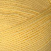 Lion Brand Babysoft Yarn (160) Lemonade