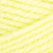 RED HEART SUPER SAVER YARN 322 PALE YELLOW
