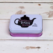 Emergency Tea Bag Stash Tin by The Bright Side