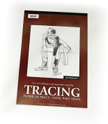 Jack Richeson Tracing Pad 12X18 50 Sheets