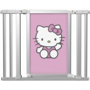Munchkin Vibe Safety Gate, Hello Kitty