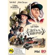 Hunt for the Wilderpeople DVD [Region 4]