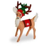 Annalee - 20cm Snowflake Reindeer