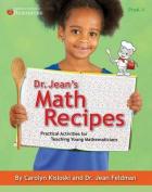 Dr. Jean's Math Recipes