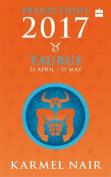 Taurus Predictions: 2017