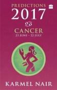 Cancer Predictions: 2017