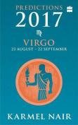 Virgo Predictions: 2017