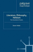 Literature, Philosophy, Nihilism