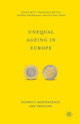 Unequal Ageing in Europe