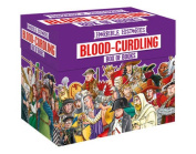 Blood-curdling Box of Books