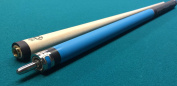 Lucasi Luxe LUXLHT89 Hybrid Pool Cue with Rubber Grip