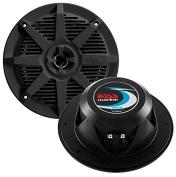 Boss Audio Systems MR62B Boss Audio 200 Watt 17cm 2 Way Marine Grade Spearks