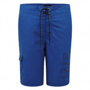 2016 Henri Lloyd Fast-Dri Board Shorts Adriatic Blue Y10168